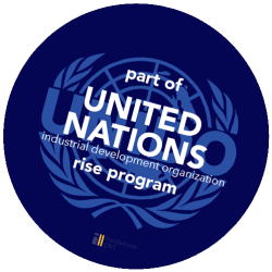 part of United Nations Rise Program